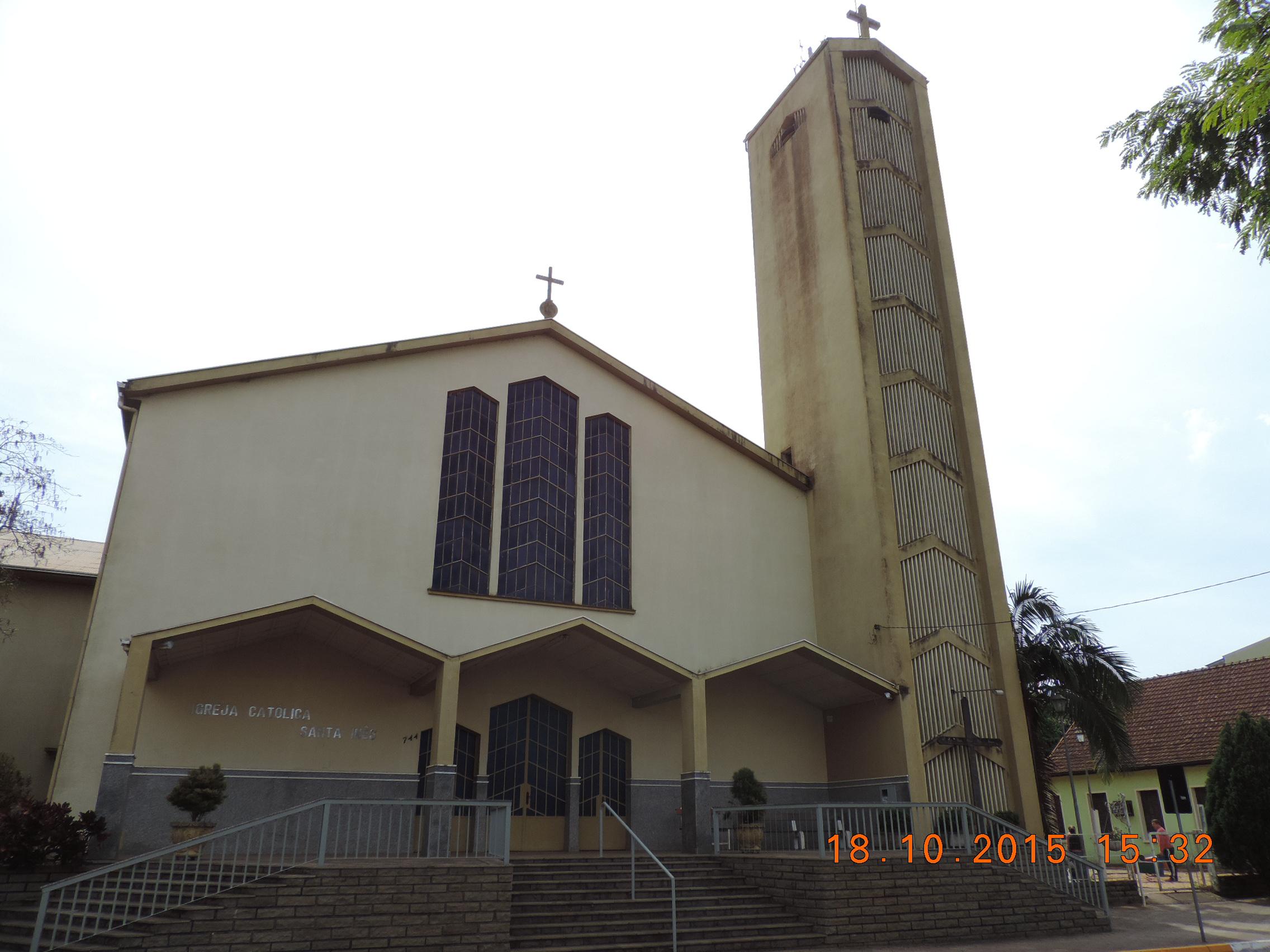 Santa Inês