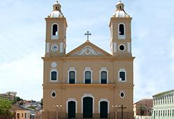Nossa Senhora do Rosário - Rio Pardo