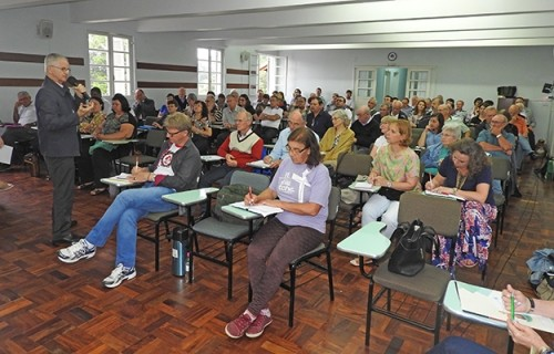 Diocese encaminha reflexão sobro o Batismo