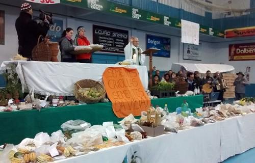 16º Encontro Diocesano de Sementes Crioulas