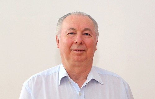 Padre Zeno Rech: administrador diocesano