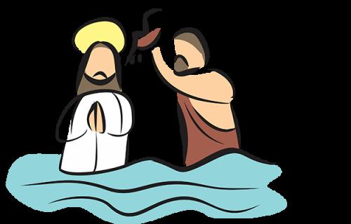 2018: O ano do Batismo