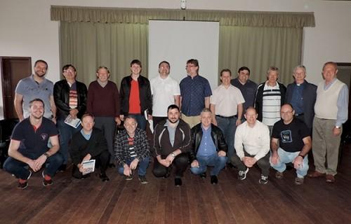 Ecumenismo: Segundo Encontro de Padres e Pastores do Vale do Taquari