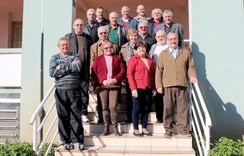 Encontro de Diáconos e Ministros do Batismo