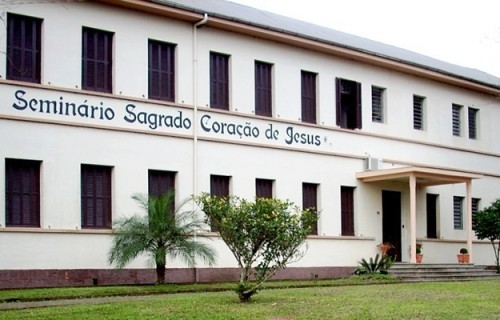 65 anos do Seminário Sagrado Coração de Jesus