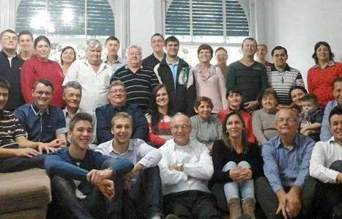 Seminário Dom Alberto promove encontro de pais