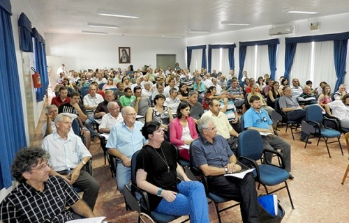 Assembleia Administrativa Diocesana