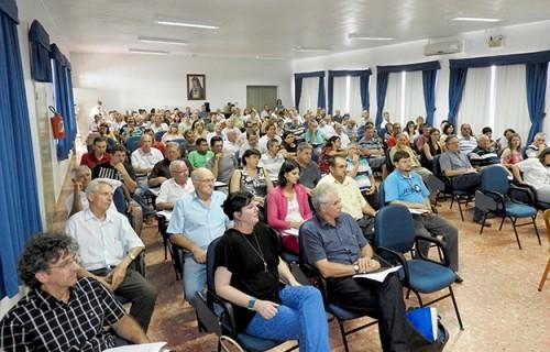Assembleia Administrativa Diocesana