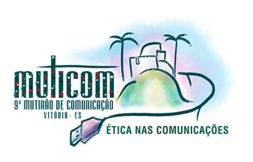 9º Muticom (Mutirão da Comunicação) em Vitória/ES