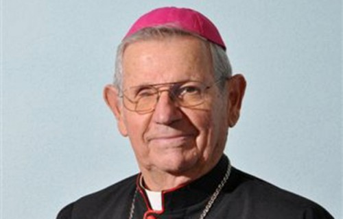 Dom Jacó Hilgert: Uma trajetória de fé e devoção a Deus
