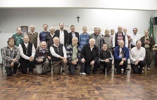 Dom Adilson Busin: Discípulos e Pastores da Misericórdia na figura de Pedro