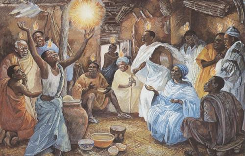 Das Catacumbas ao Covid-19 – Pentecostes 2020