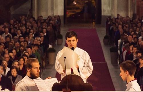 Padre Rodrigo Hillesheim