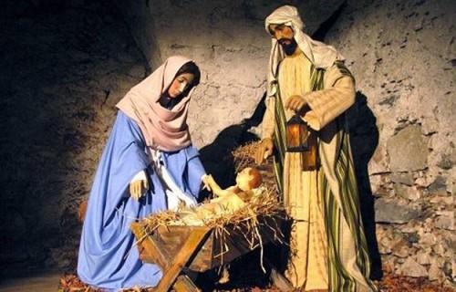 Felicitações de Natal