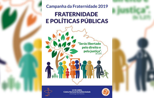 Coleta da Solidariedade une comunidades no Domingo de Ramos