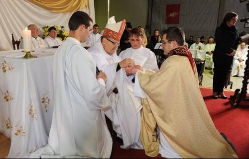 Padre Felipe Bernardon