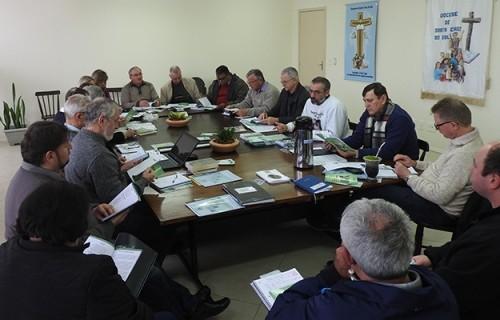 Diocese articula Pastoral Carcerária