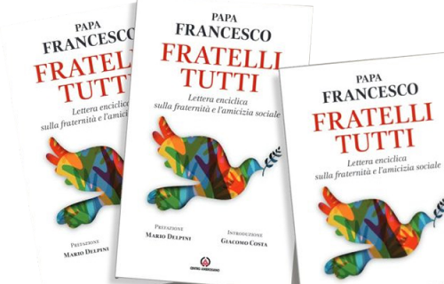 """Fratelli Tutti"":  O testamento político do Papa Francisco"