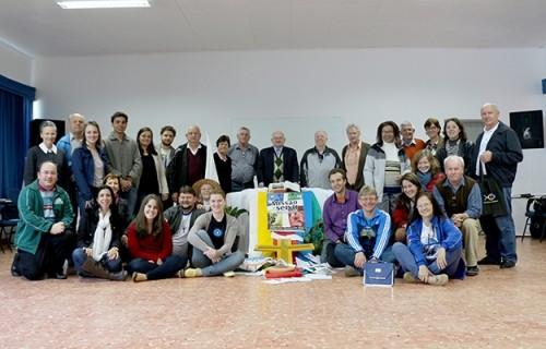 Reunião dos Organismos Diocesanos