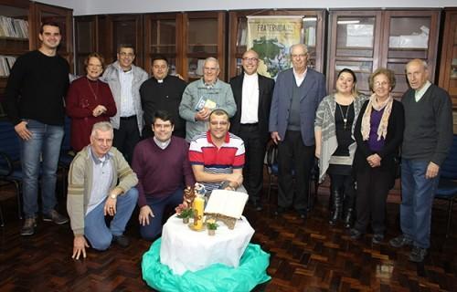 Pastoral Familiar estadual se encontra em Porto Alegre