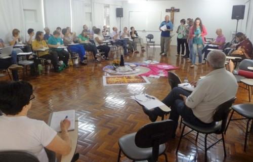 Encontro Estadual das Pastorais Sociais será em Caxias do Sul