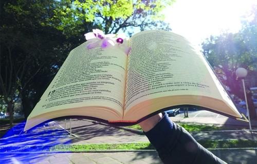Bíblia: Livro Santo que transpira Sabedoria