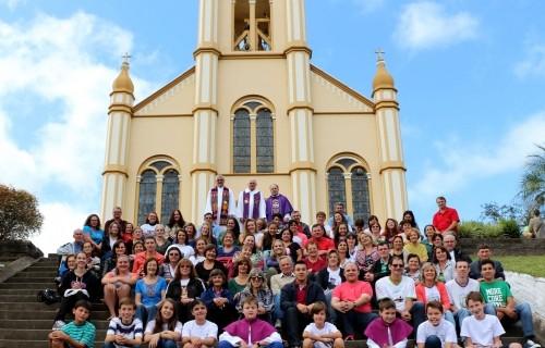 20º Encontro Diocesano de Assessores de Coroinhas em Relvado