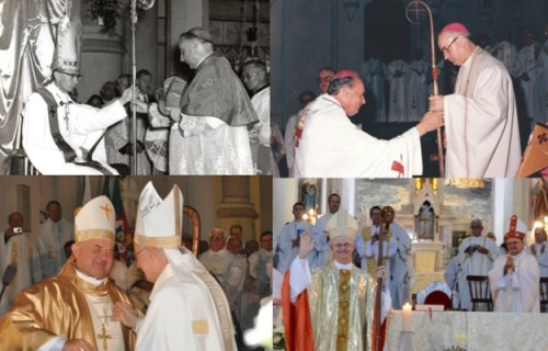 Diocese de Santa Cruz do Brasil celebra 60 anos