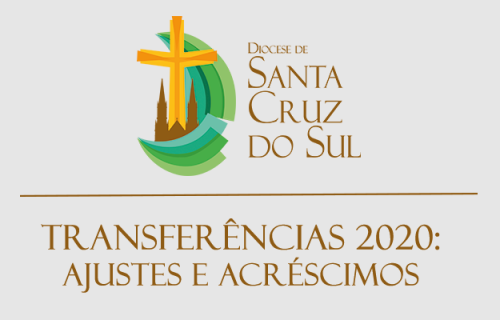 Transferências 2020: Ajustes e acréscimos