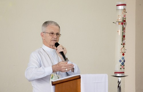 Carta ao Povo Diocesano