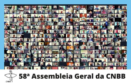 3º DIA | Bispos do Brasil aprovam a criação do regional Leste 3