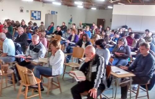 Escola de Teologia Popular em Santa Cruz do Sul