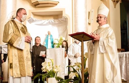 Giovane Gonçalves é ordenado Diácono