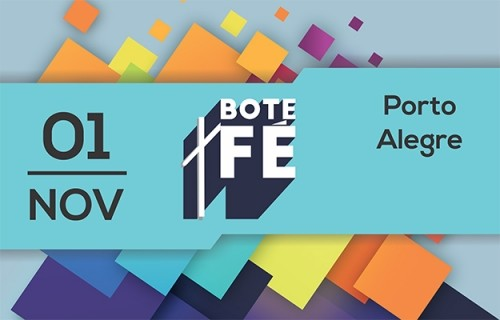 Bote Fé 2015 inicia neste sábado