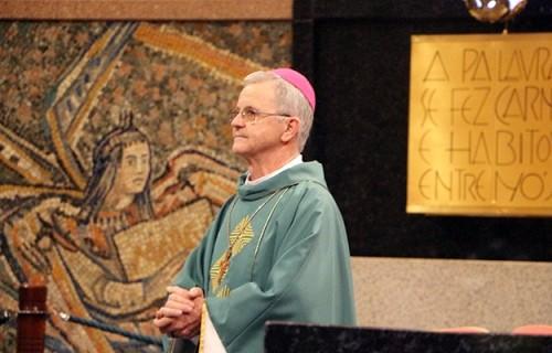 Dom Aloisio Dilli: nosso Bispo