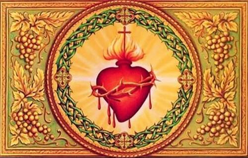 O mês do Coração