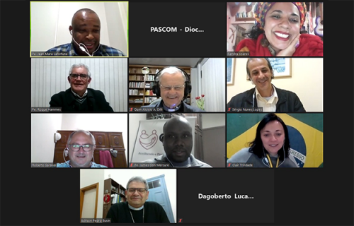 Pastoral dos Migrantes cria corpo na Diocese