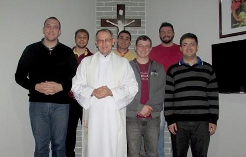 Seminário Dom Alberto retoma as atividades para o segundo semestre