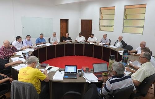 Presbíteros lançam Programação Comemorativa aos 60 Anos da Diocese