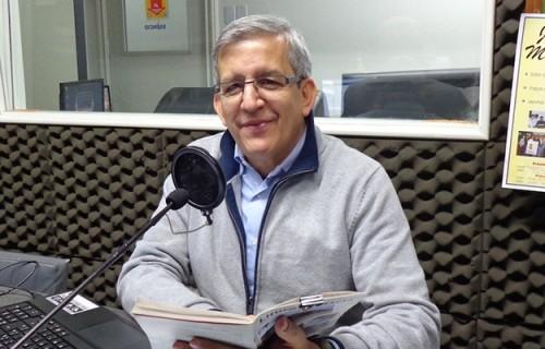 Padre César Leandro Padilha é o novo secretário executivo da CNBB Regional Sul 3