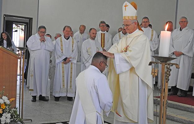 Padre Maurizan!