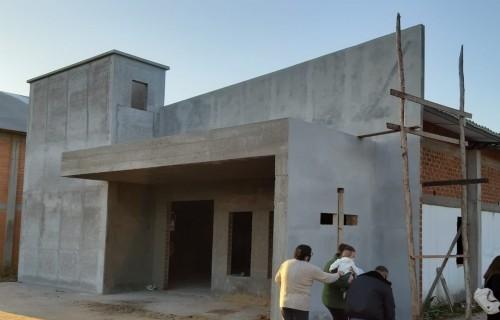 Capela Nossa Senhora das Graças deve ser inaugurada em 2021