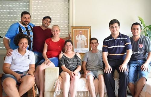 Jovens da Diocese participarão da JMJ no Panamá